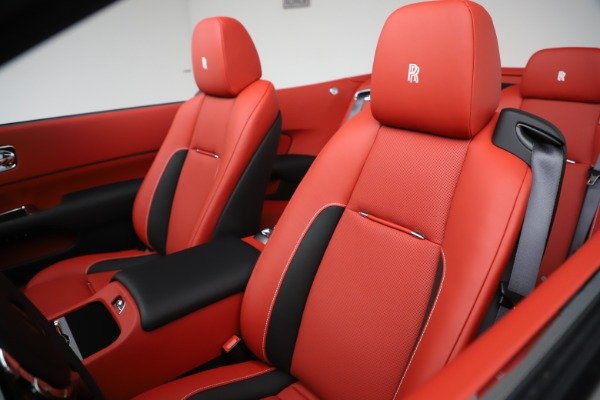 Used 2020 Rolls-Royce Dawn for sale $359,900 at Bentley Greenwich in Greenwich CT 06830 26