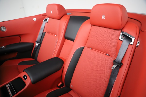 Used 2020 Rolls-Royce Dawn for sale $359,900 at Bentley Greenwich in Greenwich CT 06830 28