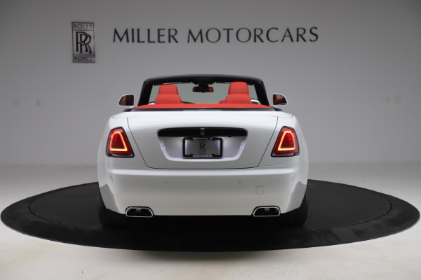 Used 2020 Rolls-Royce Dawn for sale $359,900 at Bentley Greenwich in Greenwich CT 06830 7