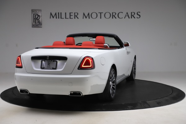Used 2020 Rolls-Royce Dawn for sale $359,900 at Bentley Greenwich in Greenwich CT 06830 8