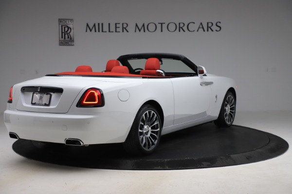 Used 2020 Rolls-Royce Dawn for sale $359,900 at Bentley Greenwich in Greenwich CT 06830 9