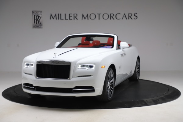 New 2020 Rolls-Royce Dawn for sale $404,675 at Bentley Greenwich in Greenwich CT 06830 1