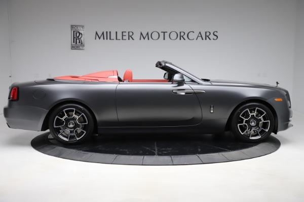 New 2020 Rolls-Royce Dawn Black Badge for sale $477,975 at Bentley Greenwich in Greenwich CT 06830 10