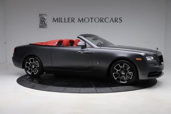 New 2020 Rolls-Royce Dawn Black Badge for sale $477,975 at Bentley Greenwich in Greenwich CT 06830 11