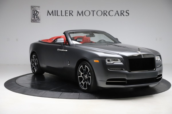 New 2020 Rolls-Royce Dawn Black Badge for sale $477,975 at Bentley Greenwich in Greenwich CT 06830 12