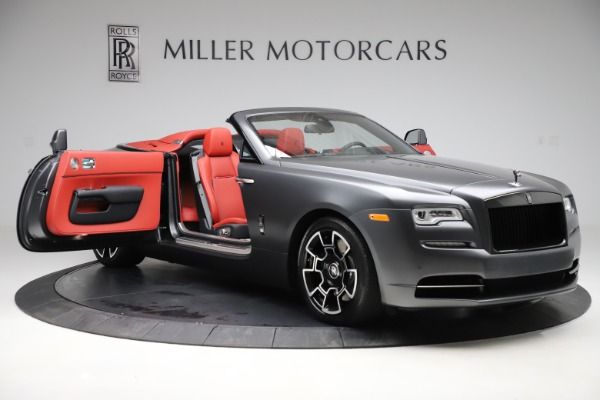 New 2020 Rolls-Royce Dawn Black Badge for sale $477,975 at Bentley Greenwich in Greenwich CT 06830 13