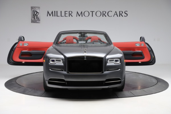 New 2020 Rolls-Royce Dawn Black Badge for sale $477,975 at Bentley Greenwich in Greenwich CT 06830 14