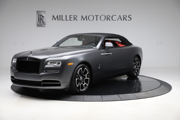 New 2020 Rolls-Royce Dawn Black Badge for sale $477,975 at Bentley Greenwich in Greenwich CT 06830 16