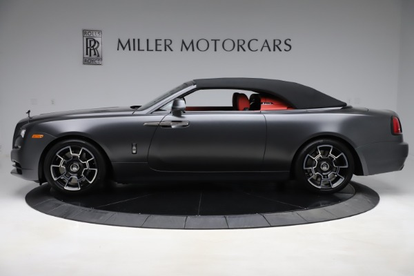 New 2020 Rolls-Royce Dawn Black Badge for sale $477,975 at Bentley Greenwich in Greenwich CT 06830 17