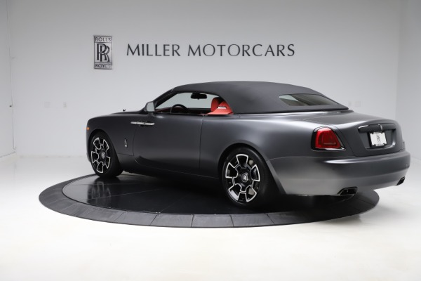 New 2020 Rolls-Royce Dawn Black Badge for sale $477,975 at Bentley Greenwich in Greenwich CT 06830 18