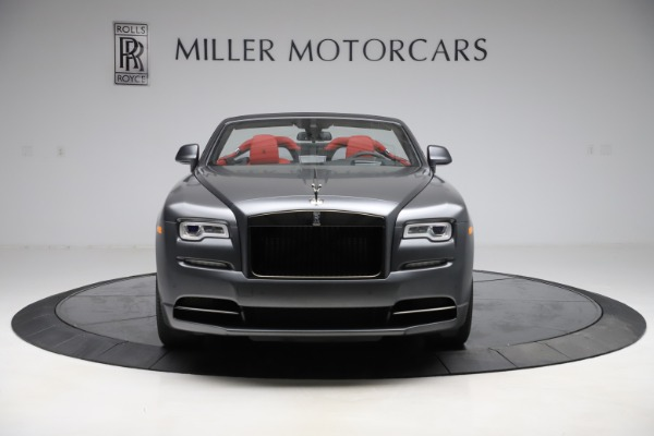 New 2020 Rolls-Royce Dawn Black Badge for sale $477,975 at Bentley Greenwich in Greenwich CT 06830 2