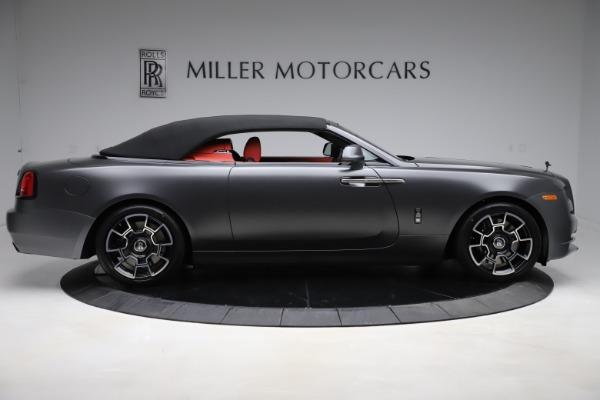 New 2020 Rolls-Royce Dawn Black Badge for sale $477,975 at Bentley Greenwich in Greenwich CT 06830 20