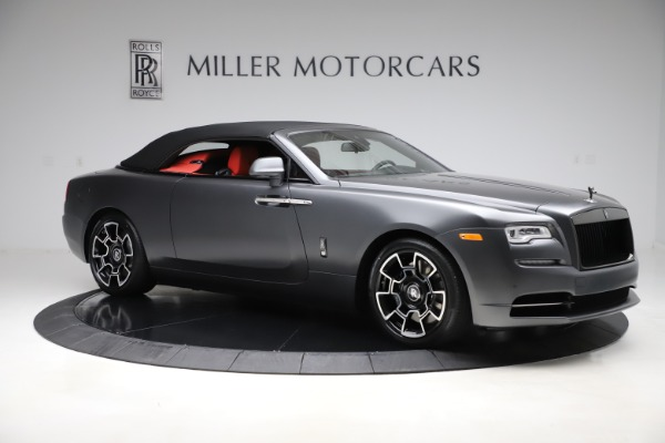 New 2020 Rolls-Royce Dawn Black Badge for sale $477,975 at Bentley Greenwich in Greenwich CT 06830 21