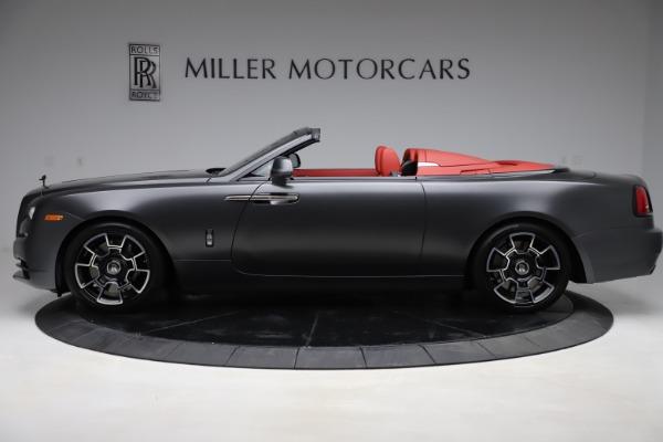 New 2020 Rolls-Royce Dawn Black Badge for sale $477,975 at Bentley Greenwich in Greenwich CT 06830 4