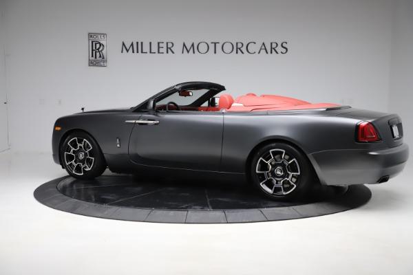 New 2020 Rolls-Royce Dawn Black Badge for sale $477,975 at Bentley Greenwich in Greenwich CT 06830 5