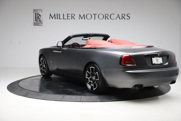 New 2020 Rolls-Royce Dawn Black Badge for sale $477,975 at Bentley Greenwich in Greenwich CT 06830 6
