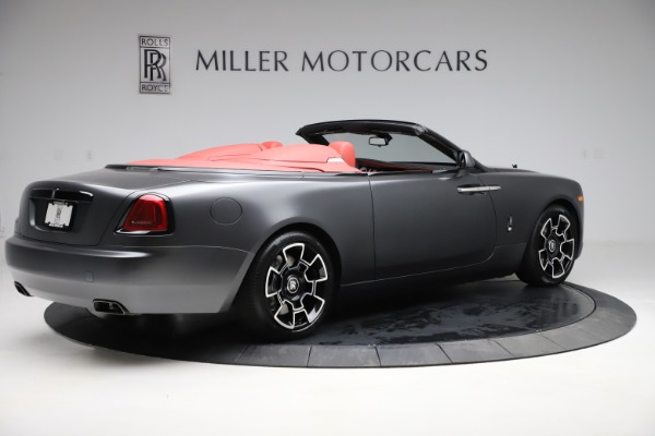 New 2020 Rolls-Royce Dawn Black Badge for sale $477,975 at Bentley Greenwich in Greenwich CT 06830 8