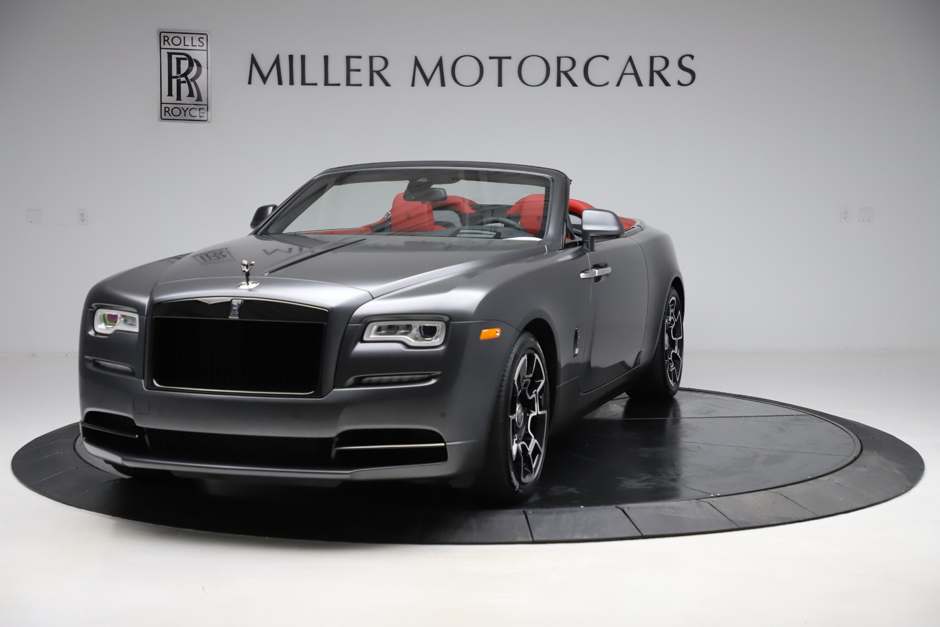 New 2020 Rolls-Royce Dawn Black Badge for sale $477,975 at Bentley Greenwich in Greenwich CT 06830 1