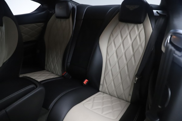 Used 2014 Bentley Continental GT V8 S for sale Sold at Bentley Greenwich in Greenwich CT 06830 21