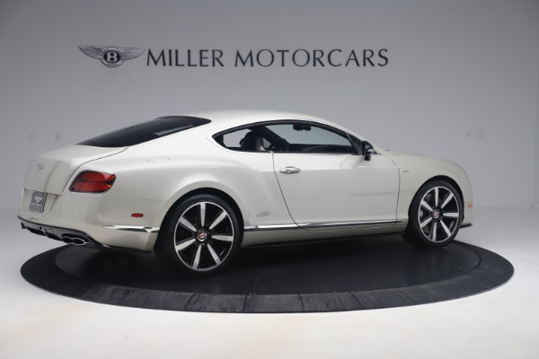 Used 2014 Bentley Continental GT V8 S for sale Sold at Bentley Greenwich in Greenwich CT 06830 8
