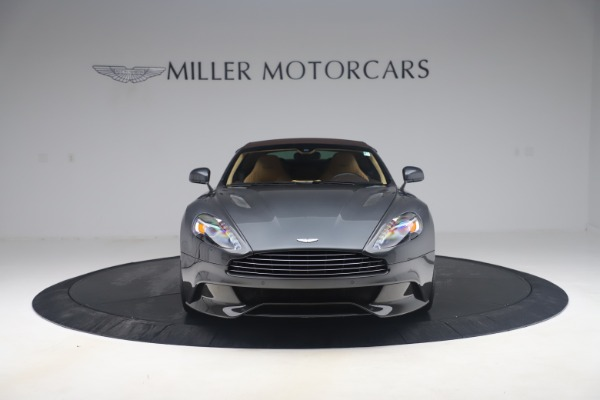 Used 2016 Aston Martin Vanquish Volante for sale Sold at Bentley Greenwich in Greenwich CT 06830 16