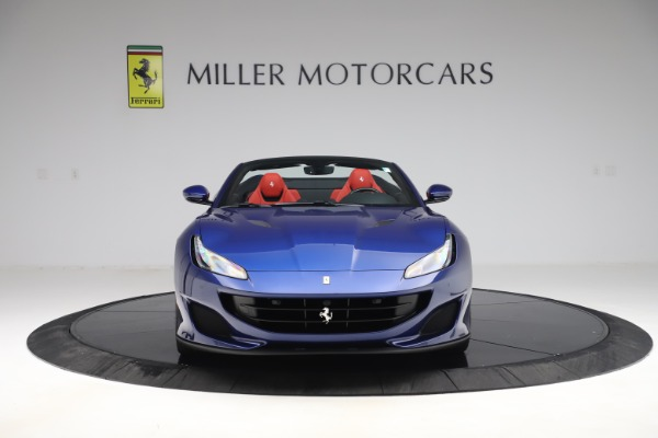 Used 2019 Ferrari Portofino for sale $229,900 at Bentley Greenwich in Greenwich CT 06830 12