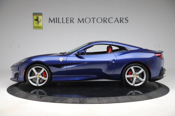 Used 2019 Ferrari Portofino for sale $229,900 at Bentley Greenwich in Greenwich CT 06830 14