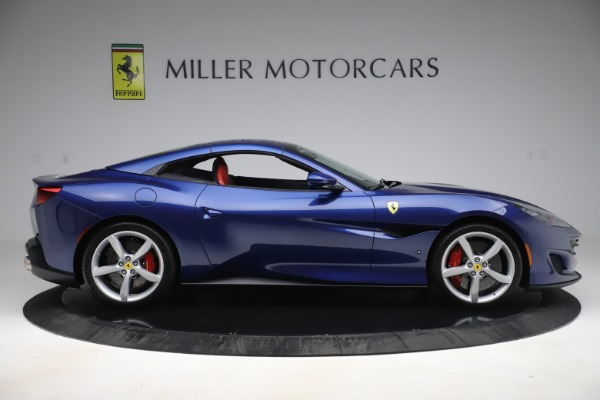 Used 2019 Ferrari Portofino for sale $229,900 at Bentley Greenwich in Greenwich CT 06830 17