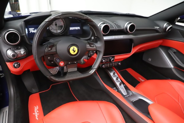 Used 2019 Ferrari Portofino for sale $229,900 at Bentley Greenwich in Greenwich CT 06830 19