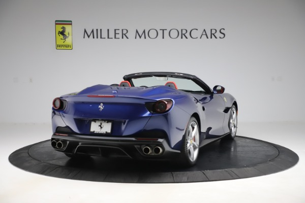 Used 2019 Ferrari Portofino for sale $229,900 at Bentley Greenwich in Greenwich CT 06830 7