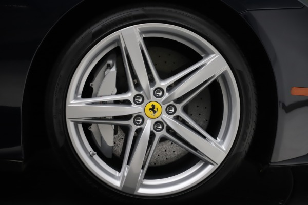 Used 2017 Ferrari F12 Berlinetta Base for sale Sold at Bentley Greenwich in Greenwich CT 06830 25