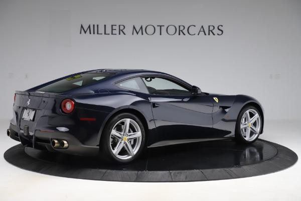 Used 2017 Ferrari F12 Berlinetta for sale $259,900 at Bentley Greenwich in Greenwich CT 06830 8