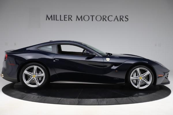 Used 2017 Ferrari F12 Berlinetta for sale $259,900 at Bentley Greenwich in Greenwich CT 06830 9