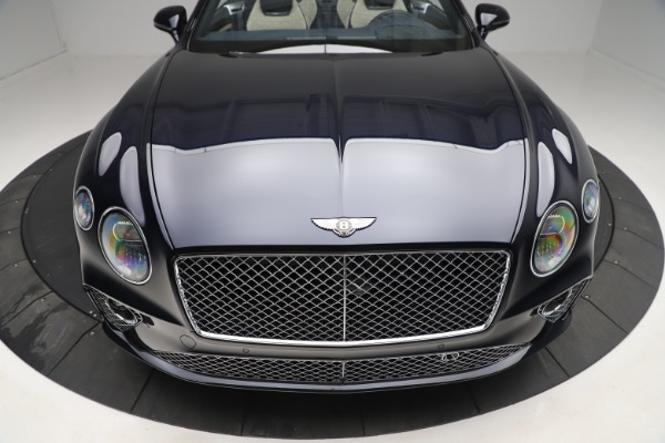 New 2020 Bentley Continental GTC V8 for sale Sold at Bentley Greenwich in Greenwich CT 06830 13