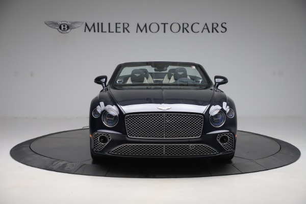 New 2020 Bentley Continental GTC V8 for sale Sold at Bentley Greenwich in Greenwich CT 06830 6