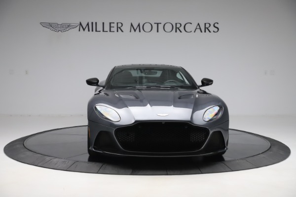 Used 2019 Aston Martin DBS Superleggera Coupe for sale Sold at Bentley Greenwich in Greenwich CT 06830 12