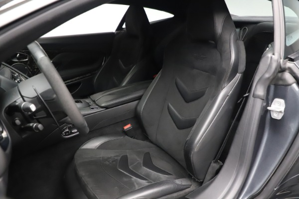 Used 2019 Aston Martin DBS Superleggera Coupe for sale Sold at Bentley Greenwich in Greenwich CT 06830 15