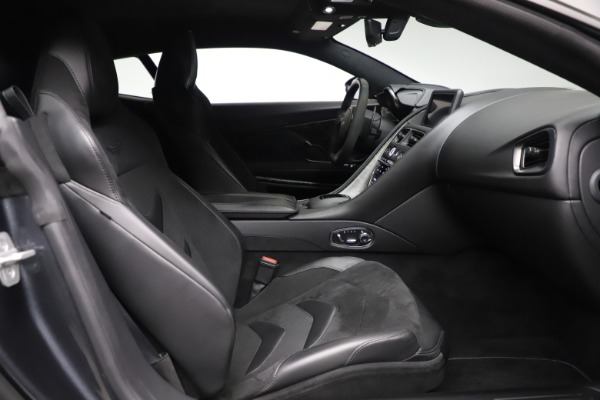 Used 2019 Aston Martin DBS Superleggera Coupe for sale Sold at Bentley Greenwich in Greenwich CT 06830 23