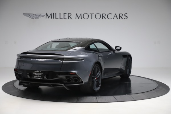 Used 2019 Aston Martin DBS Superleggera Coupe for sale Sold at Bentley Greenwich in Greenwich CT 06830 7