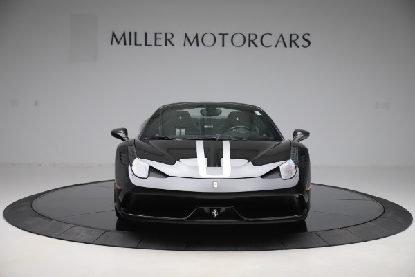 Used 2015 Ferrari 458 Speciale Aperta for sale $635,900 at Bentley Greenwich in Greenwich CT 06830 12