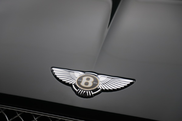 New 2020 Bentley Continental GTC V8 for sale Sold at Bentley Greenwich in Greenwich CT 06830 22