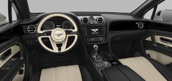 New 2020 Bentley Bentayga V8 for sale Sold at Bentley Greenwich in Greenwich CT 06830 6