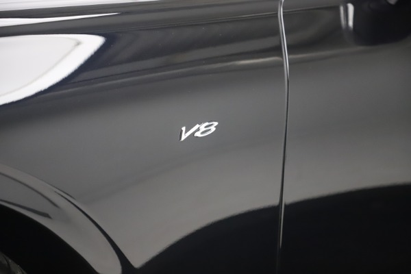 New 2020 Bentley Continental GTC V8 for sale $271,550 at Bentley Greenwich in Greenwich CT 06830 22