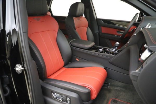 New 2020 Bentley Bentayga V8 for sale Sold at Bentley Greenwich in Greenwich CT 06830 24