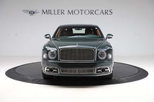 New 2020 Bentley Mulsanne for sale $384,865 at Bentley Greenwich in Greenwich CT 06830 12