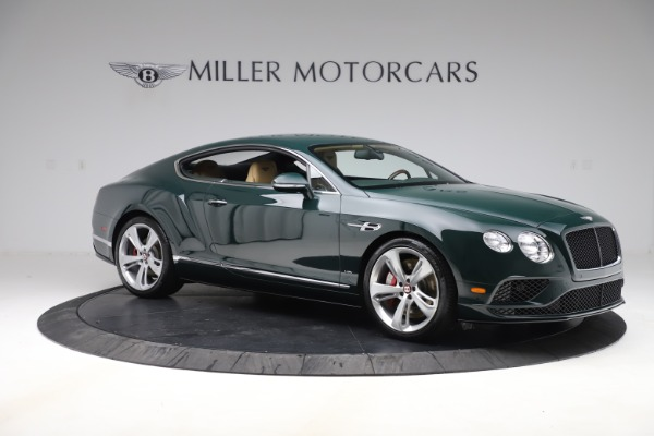 Used 2017 Bentley Continental GT V8 S for sale $139,900 at Bentley Greenwich in Greenwich CT 06830 10