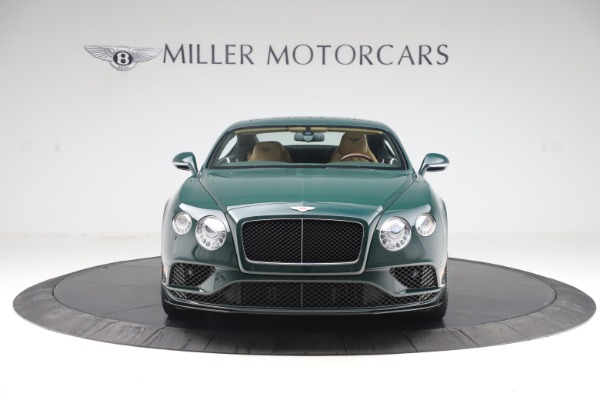 Used 2017 Bentley Continental GT V8 S for sale $139,900 at Bentley Greenwich in Greenwich CT 06830 12