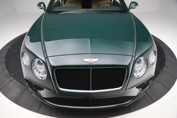 Used 2017 Bentley Continental GT V8 S for sale $139,900 at Bentley Greenwich in Greenwich CT 06830 13