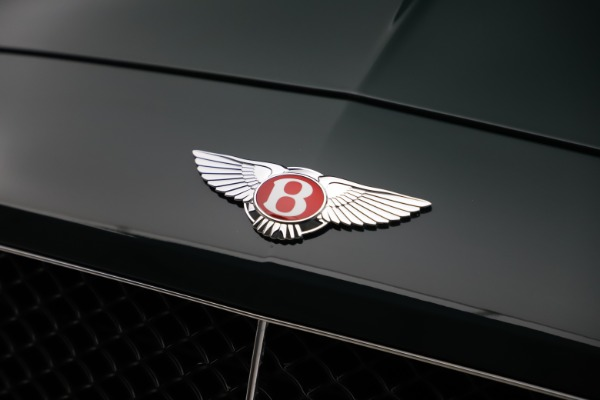 Used 2017 Bentley Continental GT V8 S for sale $139,900 at Bentley Greenwich in Greenwich CT 06830 14