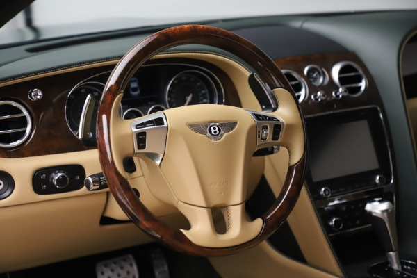 Used 2017 Bentley Continental GT V8 S for sale $139,900 at Bentley Greenwich in Greenwich CT 06830 20